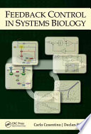 Feedback Control in Systems Biology