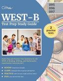 WEST B Test Prep Study Guide