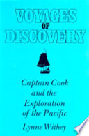 illustration Voyages of Discovery, Captain Cook and the Exploration of the Pacific