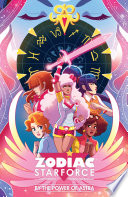Zodiac Starforce  By the Power of Astra