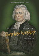 Through the Year with Charles Wesley Book