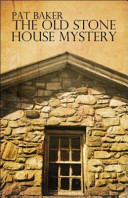 The Old Stone House Mystery Book PDF