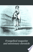 Ebook Evangelical Magazine and Missionary Chronicle Epub N.A Apps Read Mobile