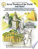 Seven Wonders of the World and More   Grades 5   8
