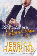 Right Where I Want You Book PDF