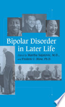 Bipolar Disorder in Later Life