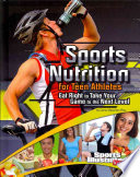 Sports Nutrition for Teen Athletes