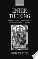 Enter the King Book PDF