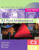 Mei A2 Pure Mathematics