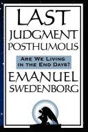 download ebook last judgment posthumous pdf epub