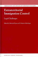 Extraterritorial Immigration Control