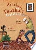 Book Dancing in Thatha s Footsteps