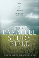 The Parallel Study Bible