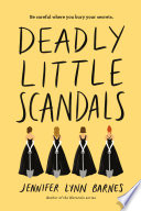 Deadly Little Scandals Book PDF