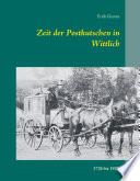 Zeit der Postkutschen in Wittlich
