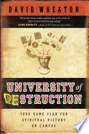 University of Destruction