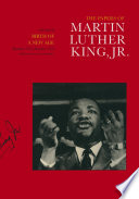 The Papers of Martin Luther King  Jr  Birth of a new age  December 1955 December 1956