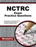 NCTRC Exam Practice Questions
