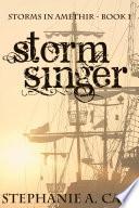 Stormsinger Book PDF