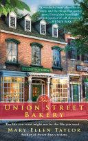 The Union Street Bakery Book
