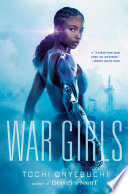 War Girls Book Cover