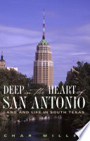 Deep in the Heart of San Antonio Book PDF