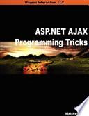 illustration ASP.NET AJAX Programming Tricks
