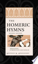 The Homeric Hymns : the homeric hymns are also fine poetry. attributed...