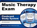 Music Therapy Exam Flashcard Study System
