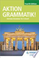 Aktion Grammatik  Fourth Edition