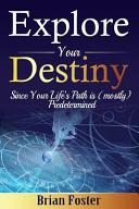 Book Explore Your Destiny