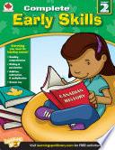 Early Skills, Grade 2