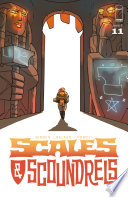 Scales & Scoundrels #11 : dorma returns home from her adventures in the...
