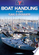 RYA Boat Handling for Sail and Power  E G68