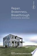 Repair Brokenness Breakthrough