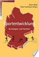 Sportentwicklung
