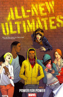 All New Ultimates Volume 1