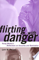 Flirting With Danger : so much happens in the...