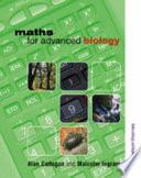Maths for Advanced Biology