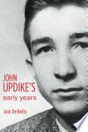 John Updike s Early Years