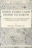 When Stars Came Down to Earth