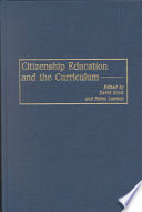 Citizenship Education and the Curriculum