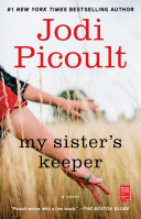 My Sister's Keeper Book