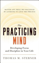 cover img of The Practicing Mind