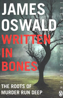 Written in Bones Book Cover