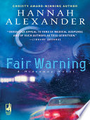 Fair Warning Book PDF
