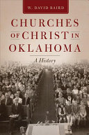Churches of Christ in Oklahoma
