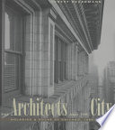 The Architects and the City