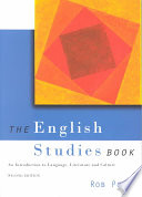 The English Studies Book