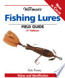 Warman s Fishing Lures Field Guide